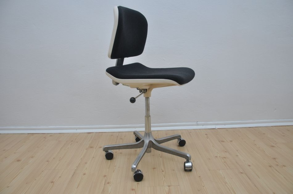 Fotel Do Biurka Design Girsberger Eurochair 6070