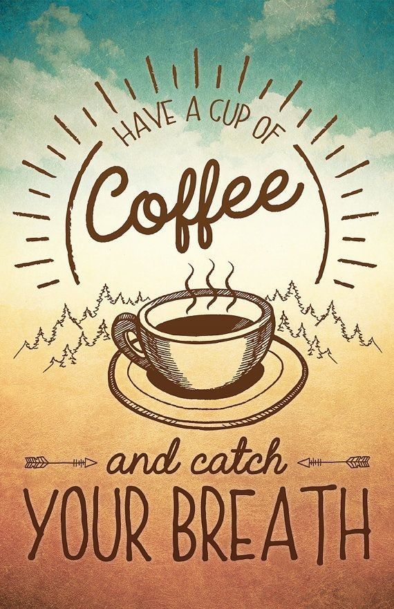 Pin by Duchess 👑 on COFFEE BREAK ⛾ Lyric poster, Coffee
