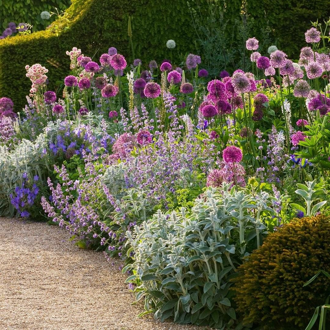 charleskingsadler u201cGorgeous Gardens King Garden Designs