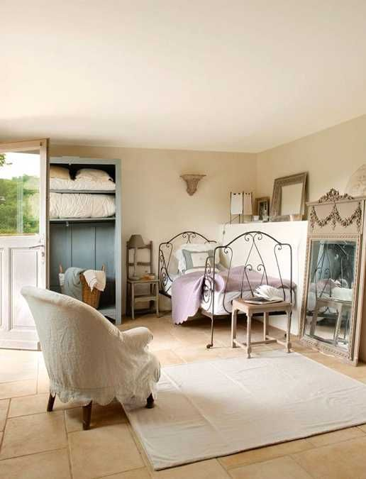 French Country Living Room | Lovely French Country Home Interiors And  Outdoor Rooms With Rustic .