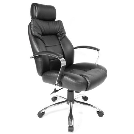 commodore ii oversize leather executive chair black products rh pinterest com