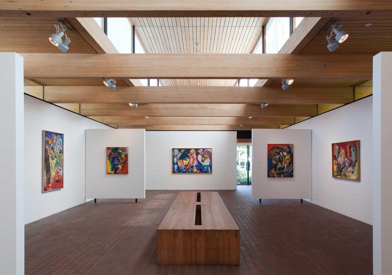 Louisiana Denmark Map%0A Louisiana Museum of Modern Art  Denmark   Modern art  Copenhagen and Museums