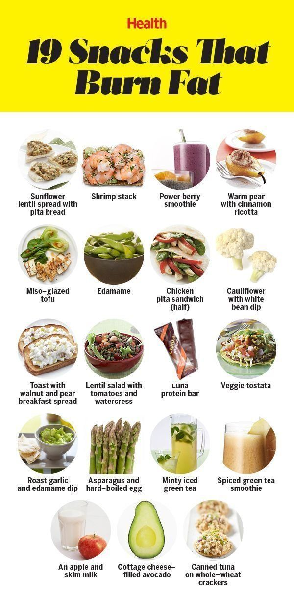 20 healthy snacks that burn fat snacks and sides metabolic diet rh pinterest com