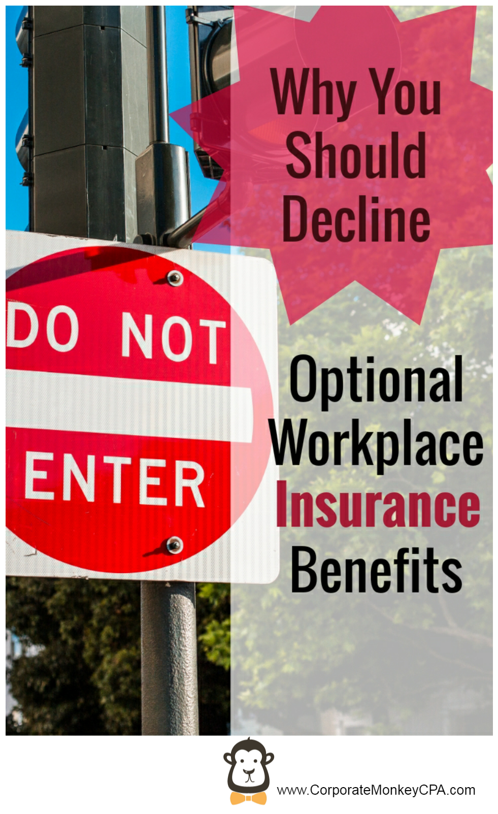 Optional Insurance Benefits at Work A Bad Deal For
