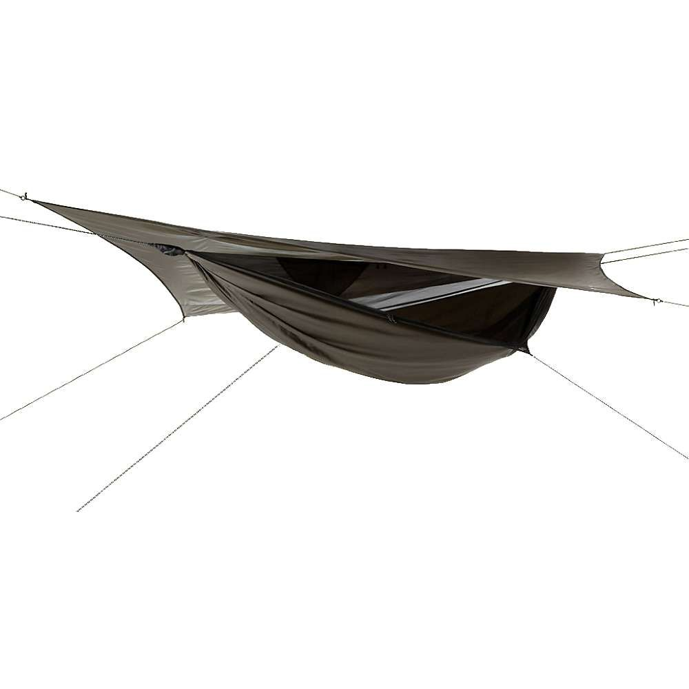 Hennessy hammock explorer deluxe classic hammock camping