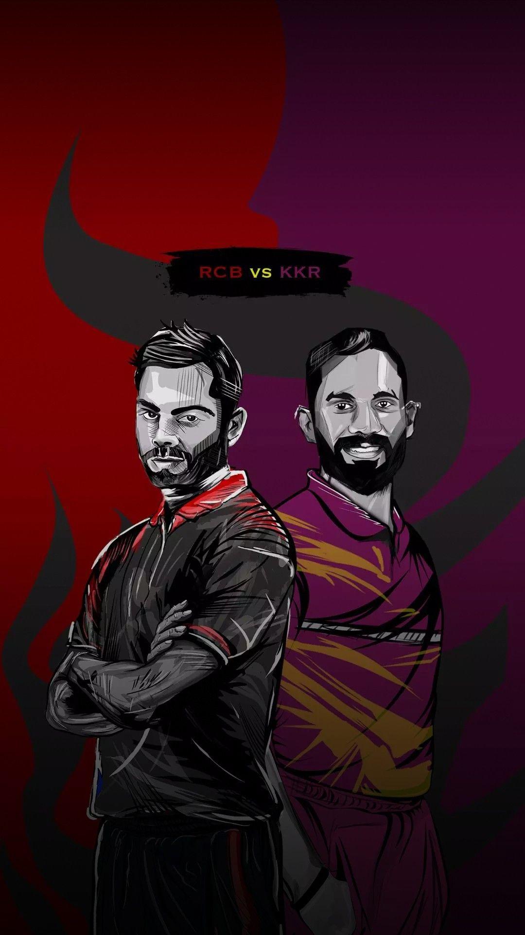 IPL 2019 RCB vs KKR Preview Virat Kohli's RCB look to end