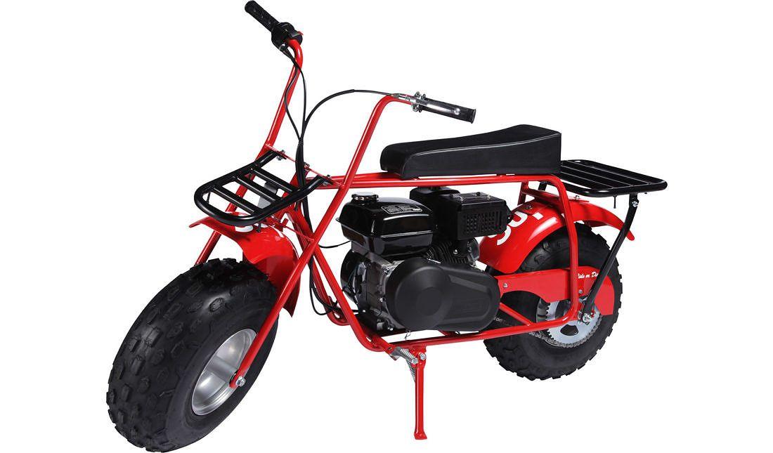 Supreme x Coleman CT200U Mini Bike | Motorcycles | Pinterest