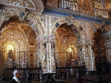 Barrocas (Bahia) Brasile | Artitetas: Confira algumas dicas de Igrejas em Salvador que possuem ...