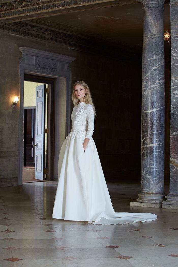 Elegante Brautkleider von Shopbop  Wedding Bells  Pinterest  Wedding Wedding dresses and