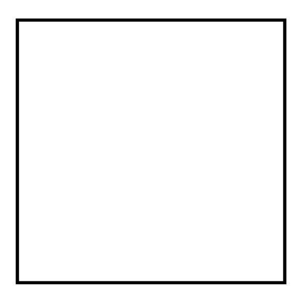 Shapes Printable Worksheet Square Shape Cutouts Polyvore Printable Worksheets Large Prints Poster Prints