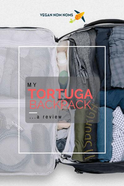 Tortuga Backpack Review Backpack reviews, Backpacks