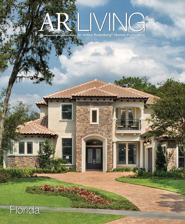 New Luxury Home Builder: Request A Magazine- Custom Home Builders- ARH Magazine