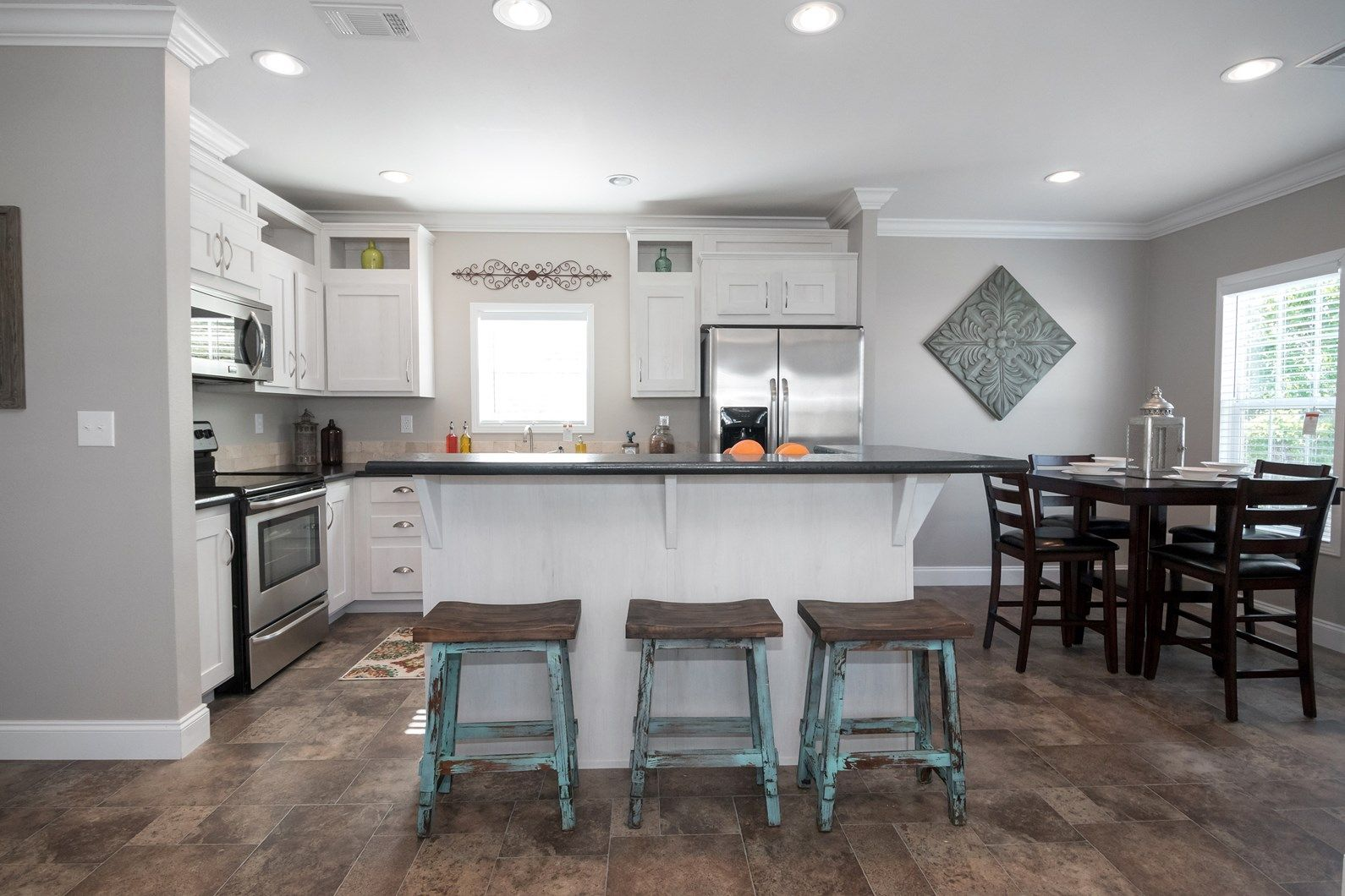 3D Tour Modular homes, Clayton homes, Home