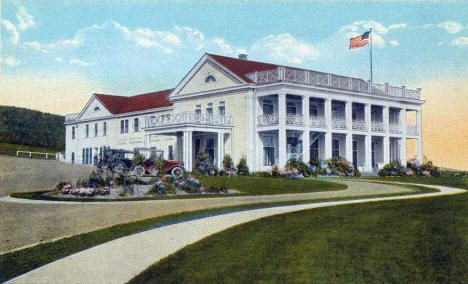 Northland Country Club Duluth Minnesota 1920 S Duluth Minnesota Duluth Northland