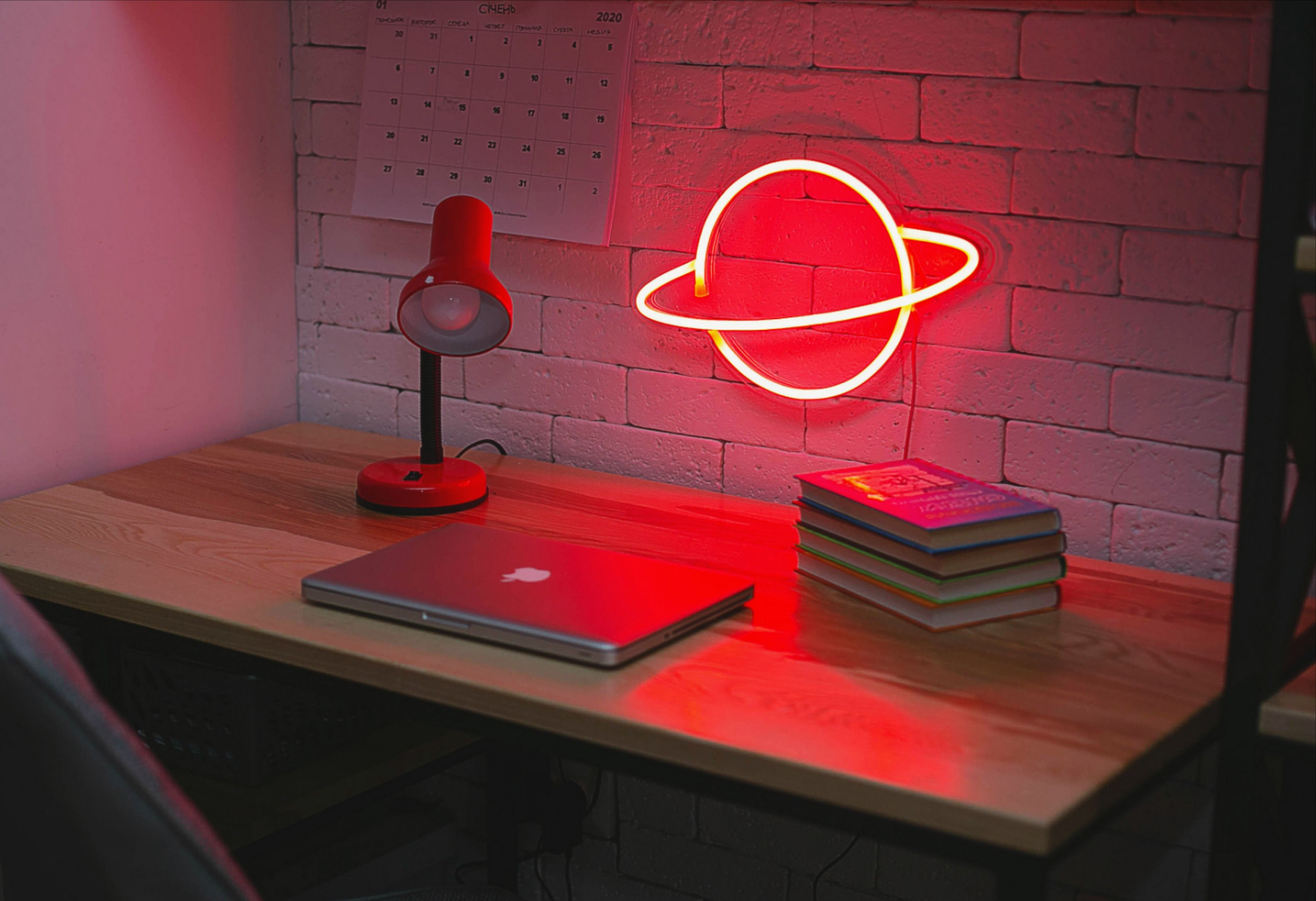 Planet Custom Led Neon Sign Custom Neon Sign Bed Light Custom Neon Sign For Home Decor Party Sign Neon Game Sign Office Sign In 2020