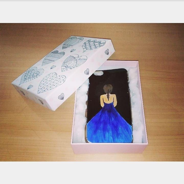 New Iphone Case polaroid