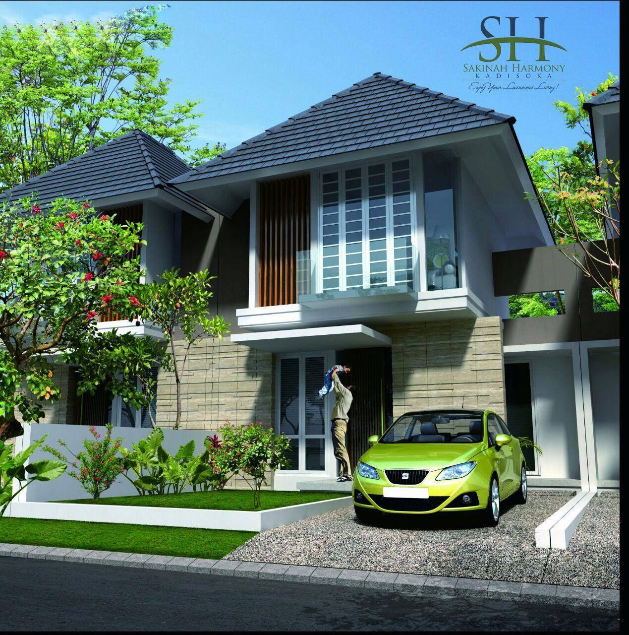 Rumah Dijual di Jogja dekat Bandara Adi Sucipto Maguwo ...