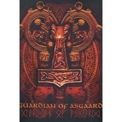 Photo of Amon Amarth Guardian Of T-Shirt