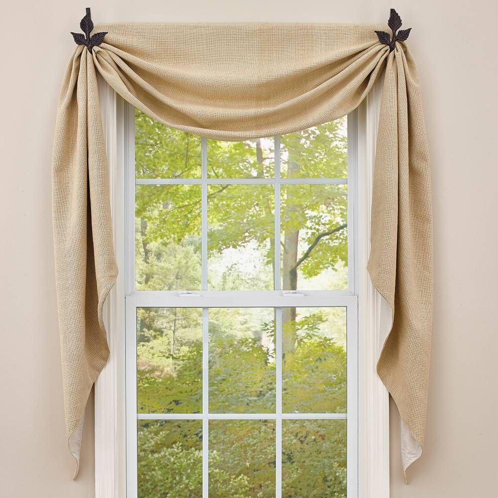 Superb 7 Best Swags Images On Pinterest | Window Treatments, Curtains And Country  Curtains