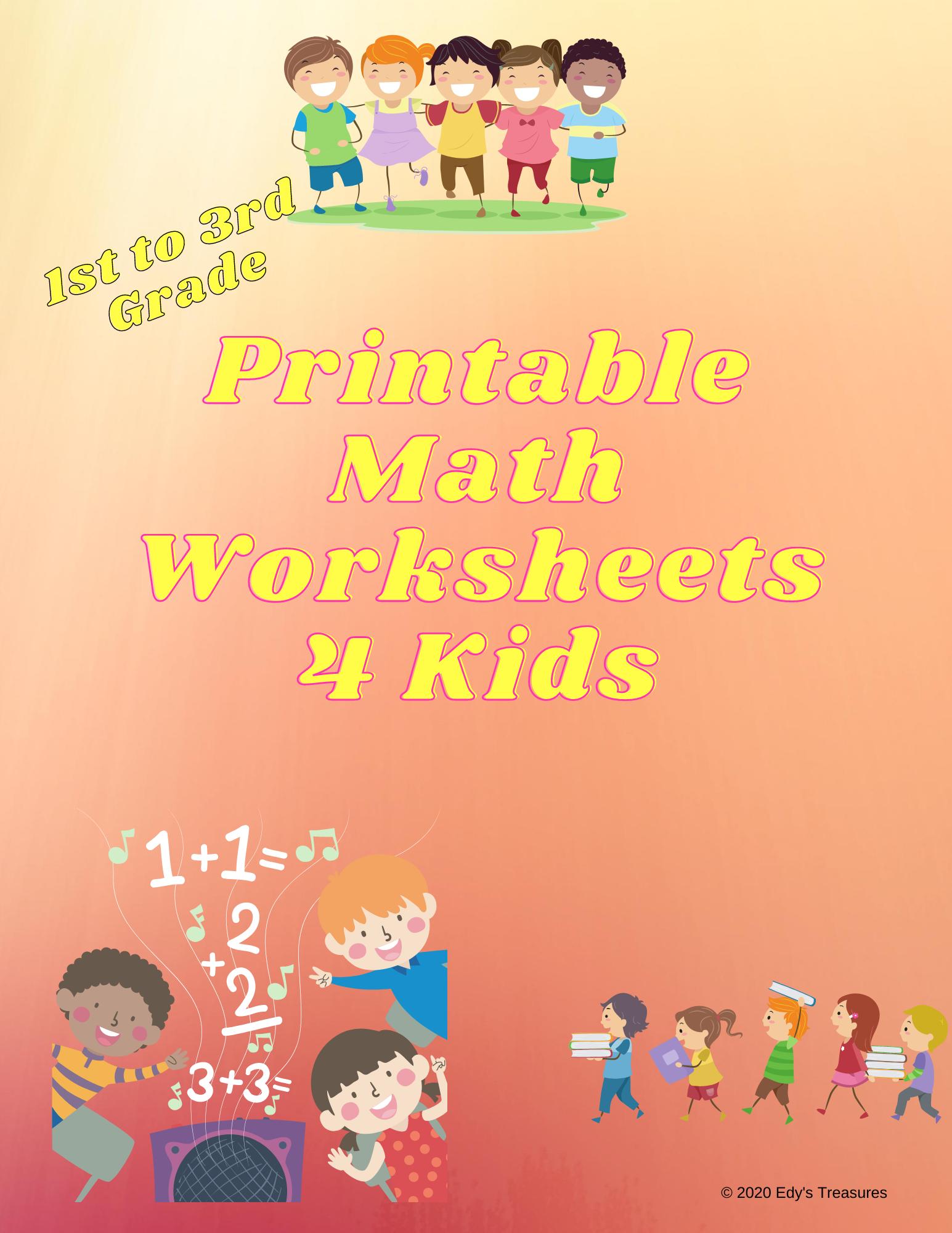 Kids Math Activity Sheets Kids Math Activities Math For Kids Math Activities [ 2000 x 1545 Pixel ]