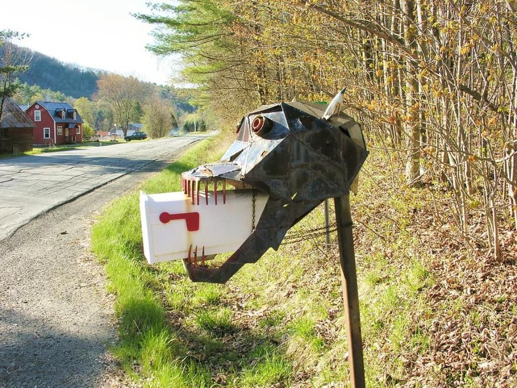 mailbox designs. Mailboxes That Look Like House | 18 Inspiration Gallery From The Amazing Of Decorative Mailbox Designs O