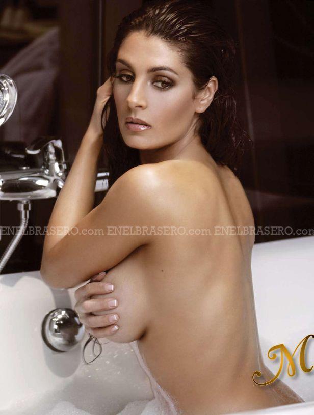 villanueva nude Mayrin