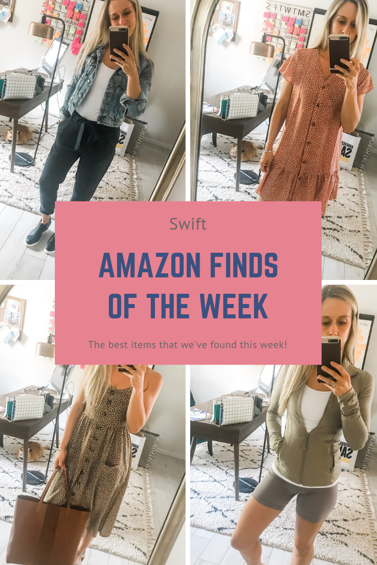 Swift  The Best Amazon Finds of the Week The Best Amazon Finds of the Week