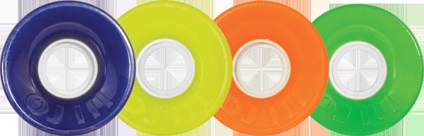 Oj Iii Hot Juice Mini 78A 55Mm Oj Colors Mix