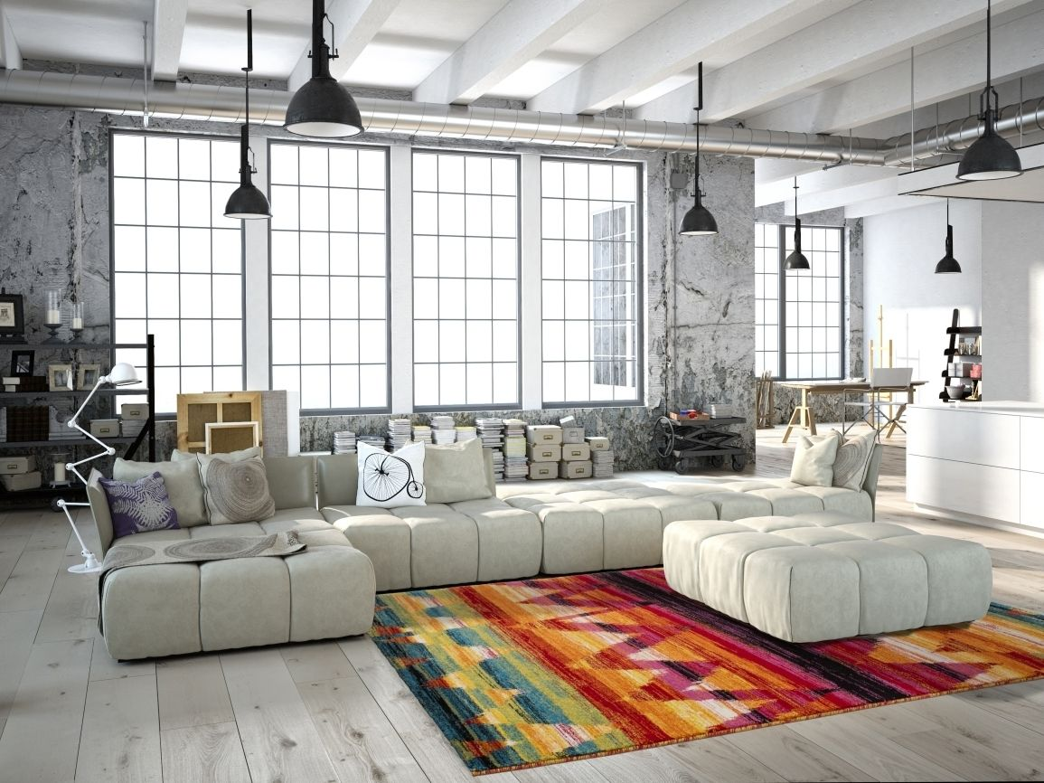 Wohnzimmer Teppich ~ Best teppich flor images living room