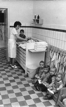 Kinderheime In Der Ddr
