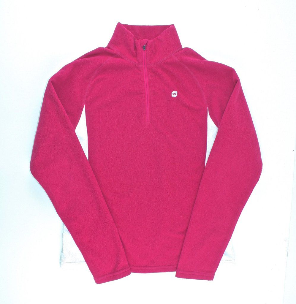 Orage sweater, base layer, pink fleece sweater | Fashion for kids ...