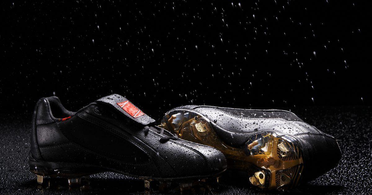 Cómo Zapatos Ablandar De FútbolBotines shCQxdrBt