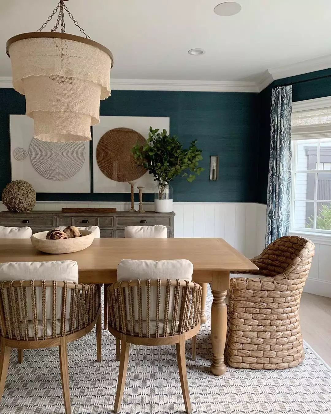 Dining Room Design Trends: 15 Top Influencers Share The Design Trends They're