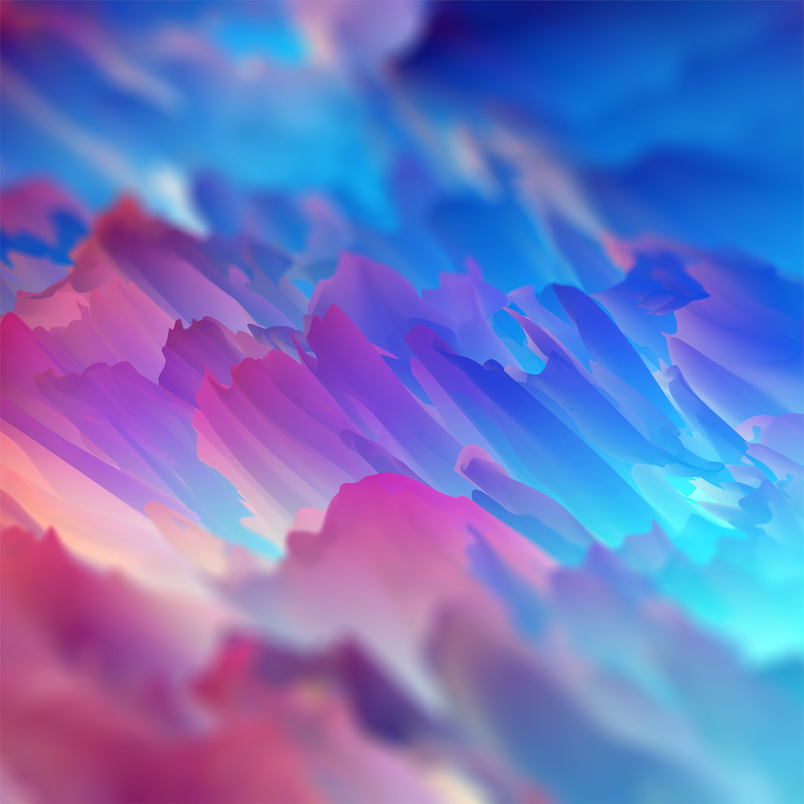 Abstract Colorful Space Colors Art 4k Abstract Colorful Digitalart 4k Deviantart Colorful Art Colorful Space Ipad Pro Wallpaper