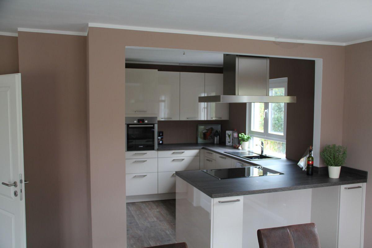Bildergebnis Für Durchbruch Küche Wohnzimmer Mimari
