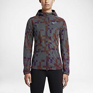 Veste de running Nike Shield Flash Max pour Femme