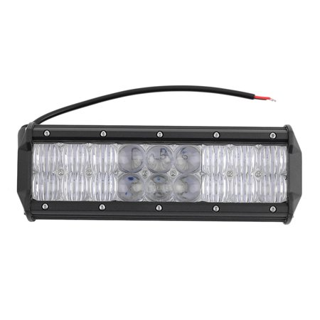 Spotlight Light Bar Professional 54w Flood And Optics Led Work Light Spotlight Led Light Bar Black Led Work Light Led Light Bars Bar Lighting