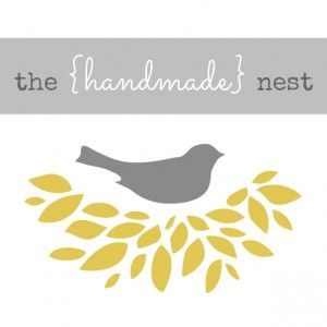 The newest event in Arizona!  The Handmade Nest!  A night focused on crafts, networking for local bloggers, and fun!  Tickets are on sale now, space is limited!  The first event is being held on September 13th!