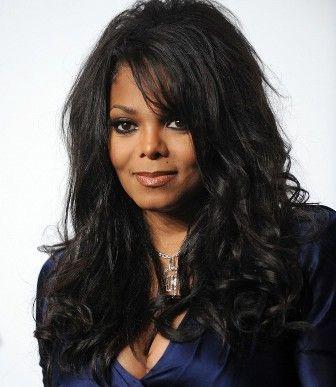 Janet Jackson Nexus Radio Janet Jackson Unbreakable Janet Jackson Cool Hairstyles