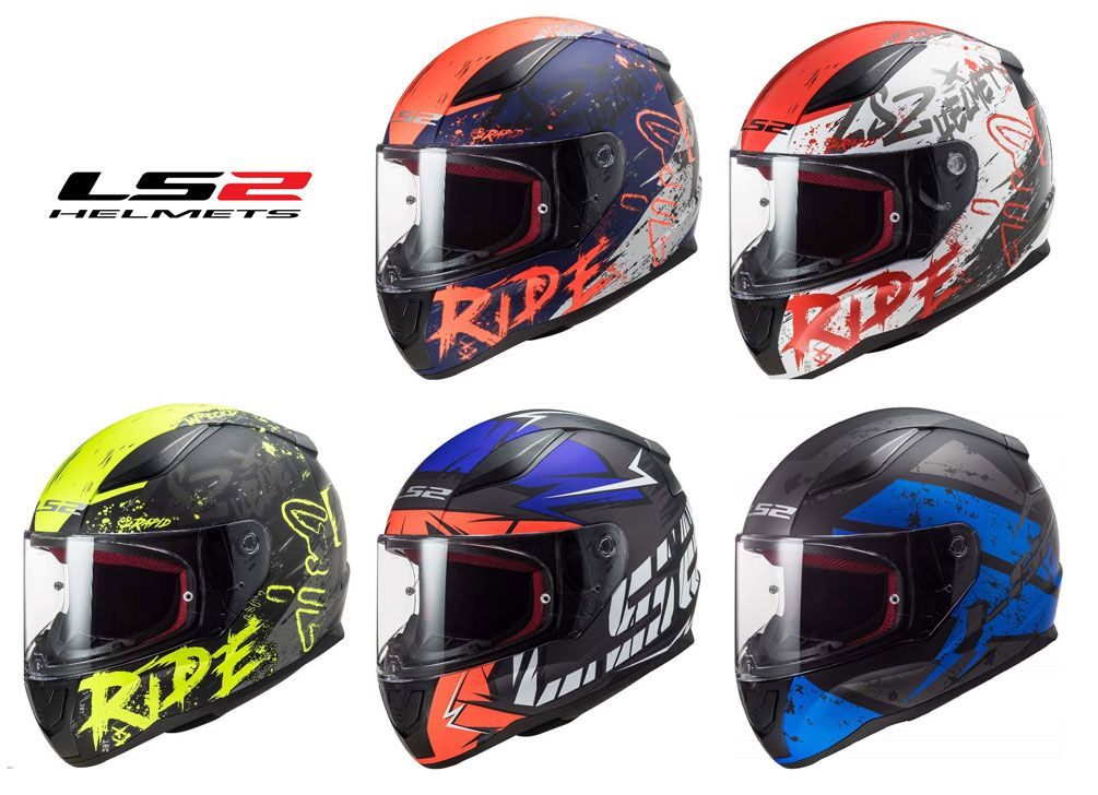 ICON Helmets are known for their innovative product