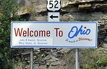 Ohio – Wikipedia