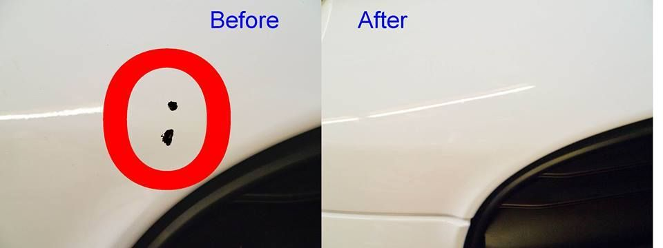 Touch Up Paint For Cars Car Paint Chip Repair Provides Touch