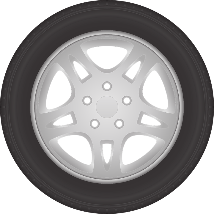 Free Image On Pixabay Tire Rubber Tyre Car Wheels Wheel Chrome Rims Rubber Tires