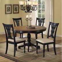 Walmart: Bundle-96 Hillsdale Embassy Dining Table