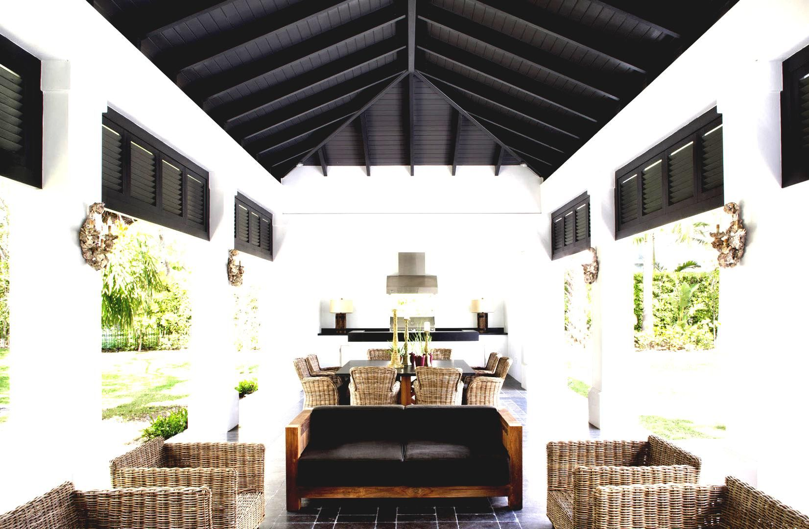 Contemporary Home Pool Room Ideas Ensign - Home Decorating Ideas ...