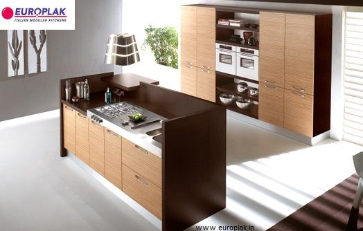 luxury polymeric electa modular kitchen for more details visit http