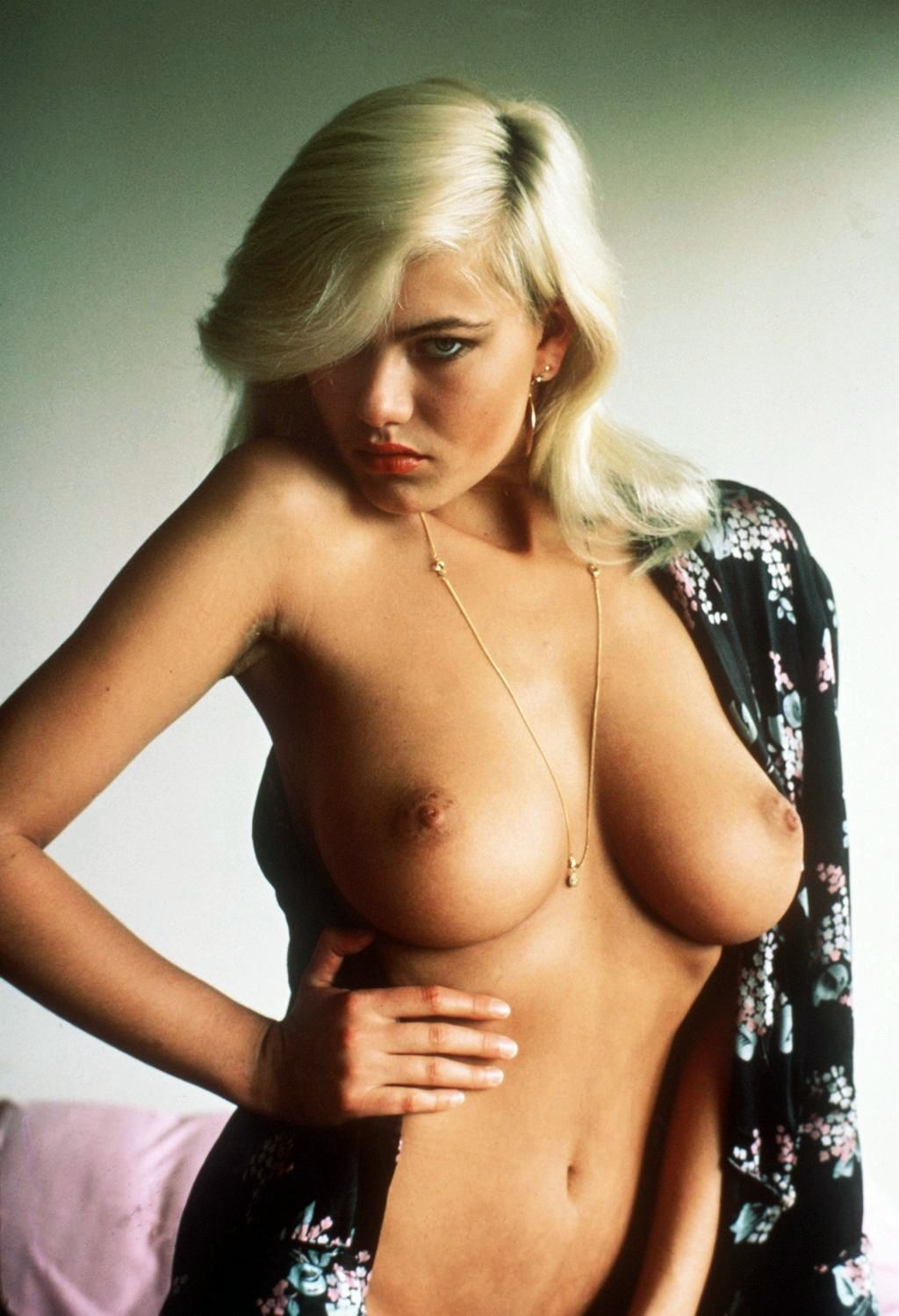 Are Sibylle rauch nude