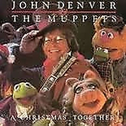 Details About A Christmas Together By John Denver The Muppets Products Muppets Christmas Christmas Music Playlist Christmas Music