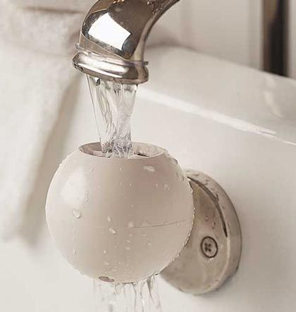 Bathtub Water Filter With Images Perfume Bottles Water Filter
