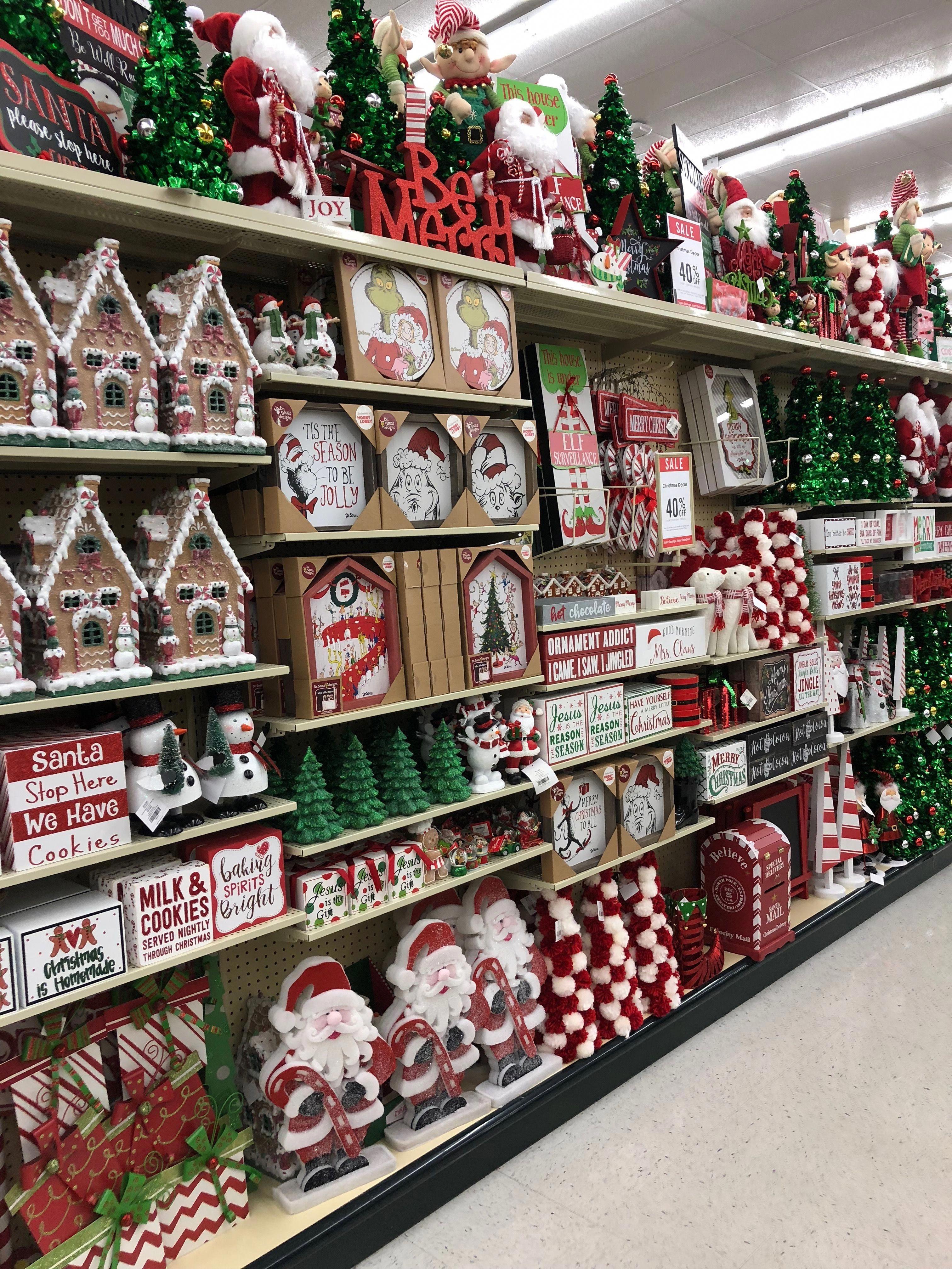 Hobbies Models Hobbiesworkingwithhands Theparkingspothobby Hobby Lobby Christmas Hobby Lobby Decor Christmas Decor Diy